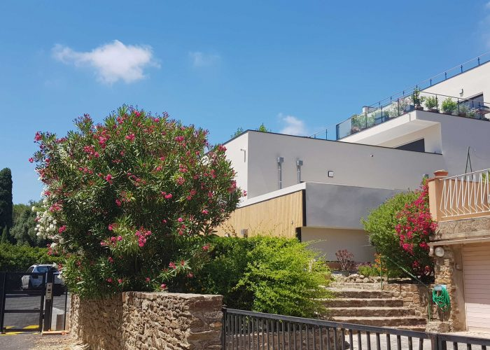 achat appartement luxe Var; achat appartement standing alpes Provence cote d'azur;offre luxe, calme et proximité du centre ville et de la mer