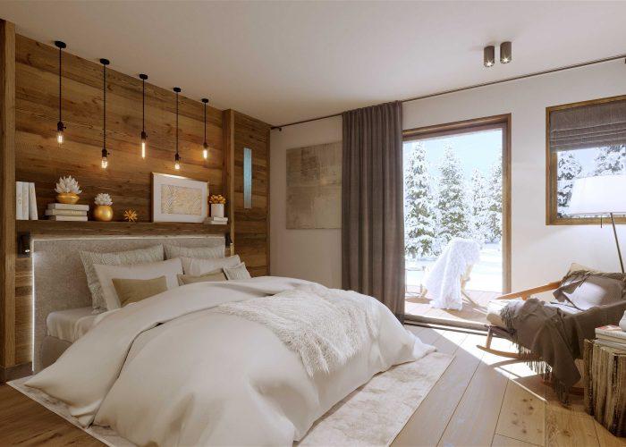 Chalet grand standing; achat-vente; luxe; immobilier d'exception; alpes françaises; val d'Isère