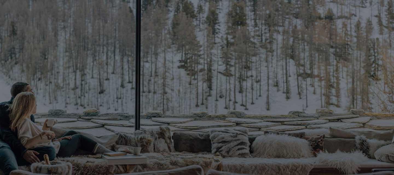 location Chalet de luxe ;espace détente luxueux, cocooning chaleureux; Alpes françaises; Val d'Isère