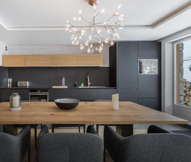 location appartement prestige; grand standing- capacité d'accueil 11 personnes