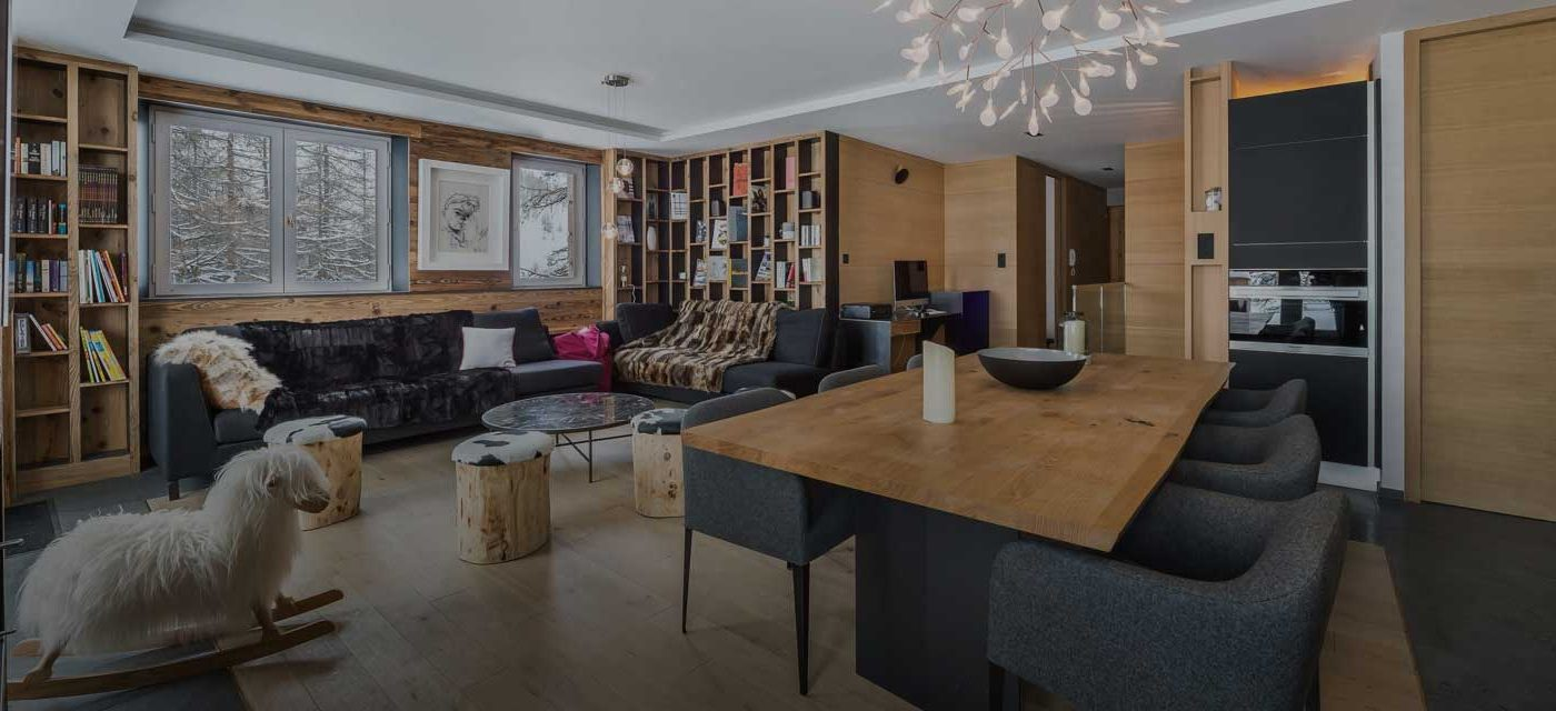 location appartement de luxe; val d'Isere ; alpes françaises; pied des pistes