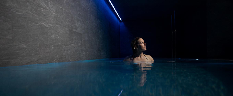 location Chalet luxe Orso, piscine intérieur; Val d'Isère; Alpes Françaises; grand standing